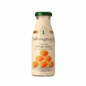 Folkington's - Pressed Mango Juice (12x250ml)