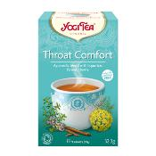 Yogi Tea - Organic Throat Comfort (6x17's)