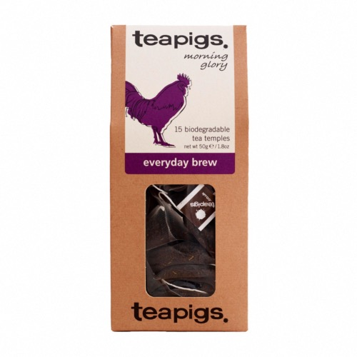 Teapigs - Everyday Brew / English Breakfast (6x15's)