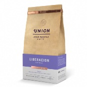 Union Coffee 'Ground' Liberacion - Guatemala (6x200g)