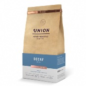 Union Coffee 'Ground' Decaf (6x200g)
