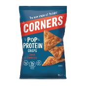 Corners GF - Pop Protein Crisps 'Sweet Barbeque'' (8x85g)