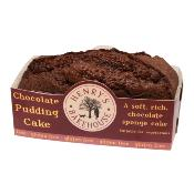 Henry's Bakehouse - GF Chocolate Pudding Cake (6x390g)