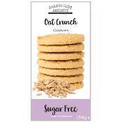 Farmhouse Sugar Free - Oat Crunch Cookies (12x150g)