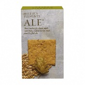 Miller's Elements - 'Ale' Crackers