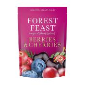 Forest Feast - Berries & Cherries (6x170g)