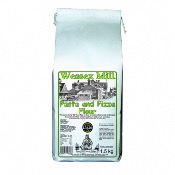 Wessex Mill Flour - Pasta & Pizza (5x1.5kg)