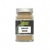 Green Cuisine - Cinnamon Ground (6x50g)
