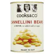 Cooks & Co - Cannellini (6x400g)