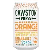 Cawston Press - Sparkling Seville Orange (24x330ml)