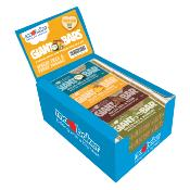 Ma Baker - Giant 'Assorted' TROPICAL Bars (20x90g)