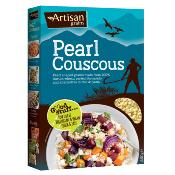 Artisan Grains - Pearl Couscous (6x250g)