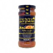 Punjaban GF - Butter Chicken Curry Base (6x350g)