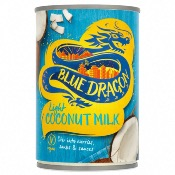 Blue Dragon - Light Coconut Milk (12x400ml)
