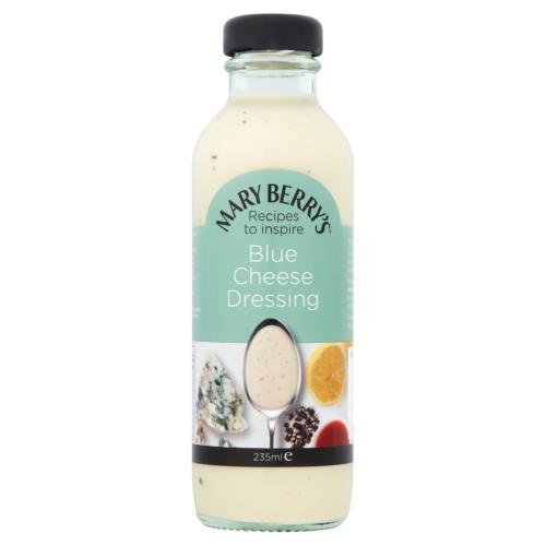 Mary Berry's - Blue Cheese Dressing (6x235ml)