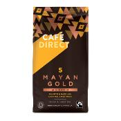 Café Direct - 'Ground' Mayan Gold - Mexico (6x227g)