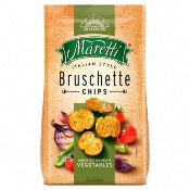 Maretti Bruschette - Mediterranean Vegetables