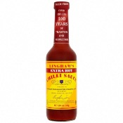 Linghams - Extra Hot Chilli Sauce (6x280ml)