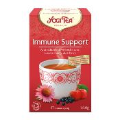 Yogi Tea - Organic Immune Support (6x17's)