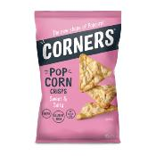 Corners GF - Pop Corn Crisps 'Sweet & Salty' (8x85g)