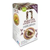 Nairn's - 'Rye & Quinoa' (Ancient Grains) Oatcakes (8x200g)