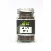 Green Cuisine - Allspice 'Whole' (6x65g)