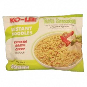 Ko-Lee - Taste Sensation 'Chicken Green Curry' (22x85g)