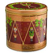 Farmhouse - Nutcracker Drummer Tin (6x450g)