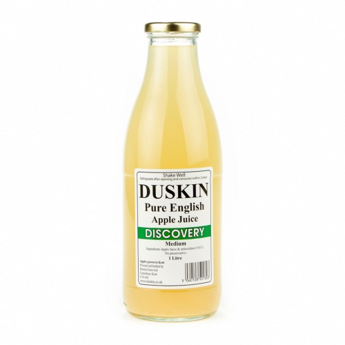 Duskin - Discovery Apple 'Sweet' (6x1ltr)