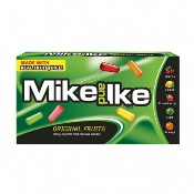 Mike & Ike - Original Fruits Theatre Box (12x141g)