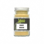 Green Cuisine - Ginger Ground (6x50g)