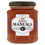 Rowse - Manuka Active 5+ Honey
