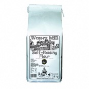 Wessex Mill Flour - Self Raising (5x1.5kg)