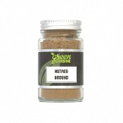 Green Cuisine - Nutmeg Ground (6x70g)