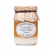 Mrs Darlington - Creamed Horseradish (6x180g)