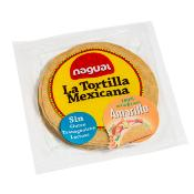 Nagual GF - Yellow Corn Tortillas (8's) 'Amarillo' (10x200g)