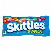 Skittles Tropical Fruit (36x61.5g)