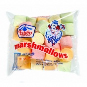 Fairco Marshmallows Standard Coloured (24x150g)