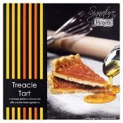 Signature Pearls - Treacle Tart (6's)