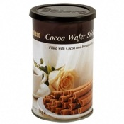 Bolero Rolled Wafer - Cocoa (10x110g)