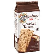 Mulino Bianco - Crackers 'Wholemeal' (9x500g)