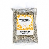 Wilton Wholefoods - Sunflower Seeds (12x375g)
