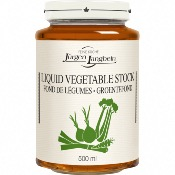Jurgen Langbein - Liquid Stock 'Vegetable' (6x500g)