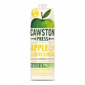 Cawston Press - Apple & Elderflower (6x1ltr)