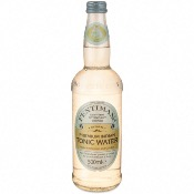 Fentimans - Premium Indian Tonic Water (8x500ml)