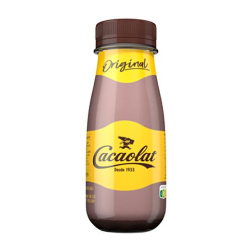 Cacaolat - Original Chocolate Milk 'PET' (24x200ml)