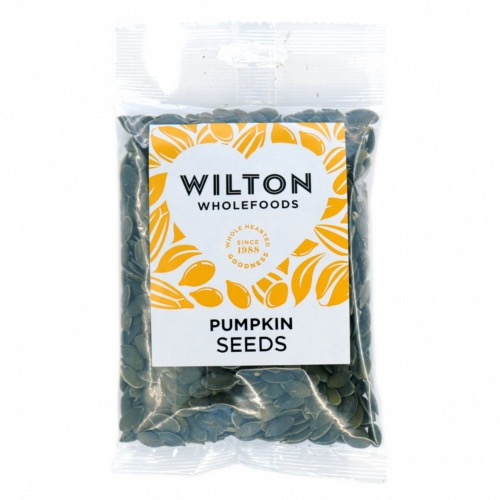 Wilton Wholefoods - Pumpkin Seeds (12x125g)