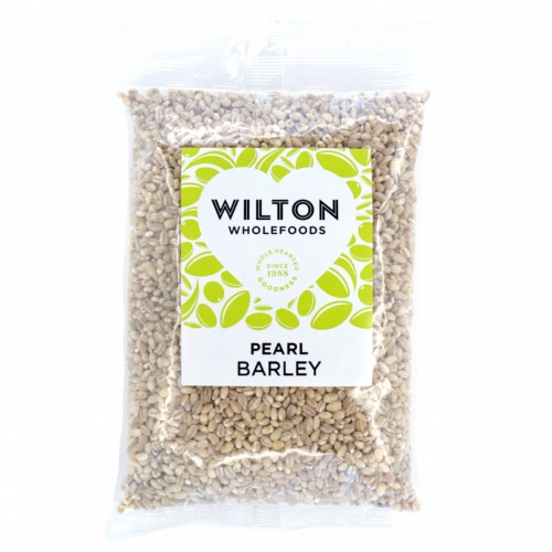 Wilton Wholefoods - Pearl Barley (12x500g)