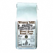 Wessex Mill Flour - Mixed Grain Bread