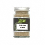 Green Cuisine - Coriander Ground (6x55g)